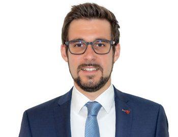 Tobias Ritzenthaler, LL.M.