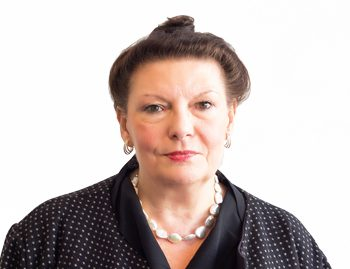 Birgit Schunter